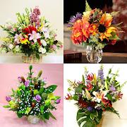 1000 flower arrangements 2.2.3