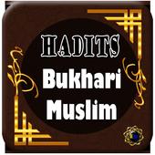 Kitab Hadits Bukhari Muslim 1.0.1