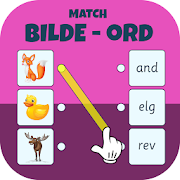 Match - Bilde - Ord 1.0.1