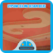 Gypsum Ceiling Design Ideas 1.0