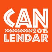 CANlendar 2015 1.02