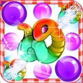Candy Dash Gummy Match 1.0