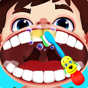 Crazy dentist games with surgery and braces 1.3.1