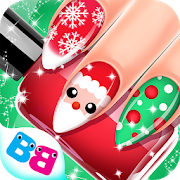 Nail salon game - Nail Art Designs