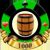 Тысяча (Клуб 1000) 1.0
