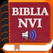 Biblia (NVI)  Nueva Versión Internacional Gratis 8.1