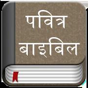 Hindi Bible (Pavitra Bible) 3.8