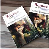 Romeo and Juliet Novel 1.0