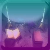 Book of Shadows Gallery Widget 1.0