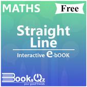 Straight Line Math Formula e-Book 1.0