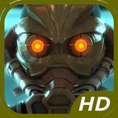 3D Robot Games 1