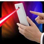 Laser Pointer CameraBoomBoom AppsSimulation