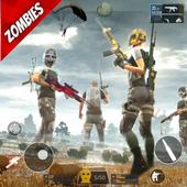 Free Zombie Shooting Strike 2021 1.0