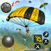 Survival Shooter Clash Squad 1.4