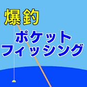 釣り ☆ 爆釣 ☆ポケットフィッシング 2