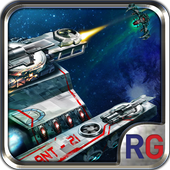 BorderWar Galactic Warfare 1.0.13