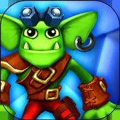 Goblin Quest: Escape!