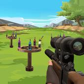 Bottle Sniper Shooter : Sniper Training 1.0