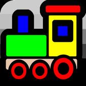 Super Train MatchBoulderSlayerBoard
