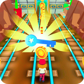 Subway Train Surf Plus - Endless Game 3.0