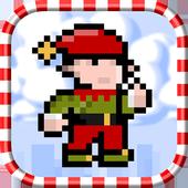 Flappy Elf 1.0