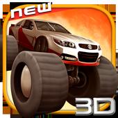 Monster Truck Driving 3D 1.0