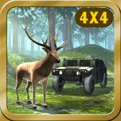 Sniper Hunter 4x4 1.0