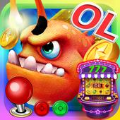 HappyFising - Fising casino(King of Oceam Edition) 2.0