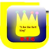 Fart King