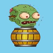 Zombie Tank Glider