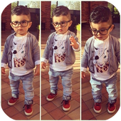Boy Kids Fashion Ideas 1.0