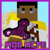 Mod Spinner for Minecraft PE 1.1