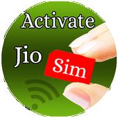 Activate Jio Sim Prank 1.0