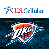 U.S. Cellular® Thunder Stickers 1.6