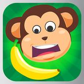Hungry Monkey Kong 1.2