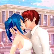 Anime Girl Run - Yandere Survival - Manga Love 2.11.15