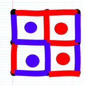 Dots and Boxes Evolution 0.0.4