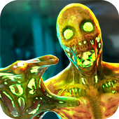 Resident Zombies 7 3D Survival