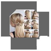 Braid Hairstyle Tutorial 1.0
