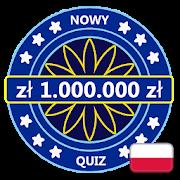 Milionerzy po polsku: Trivia Brain Quiz 1.0.0
