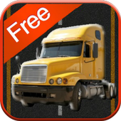 Truck Games for Kids - Free 1.0
