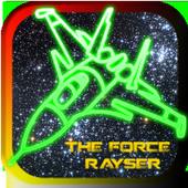 Stars Ship Force Rayser