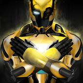 Prototype Iron Wolverine 1.0.3