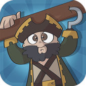 Branch Hero: Jack Pirate 1.0