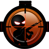 Sniper Stickman Head Shot 1.0