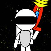 Asteroid Man 1.2