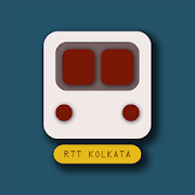 RTT Kolkata: Best Offline Railway Time Table 2.2.5