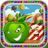Candy Apple Clash 1.0