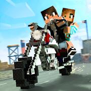 Dirtbike Survival Block Motos - Motorcycle Racing 2.11.12