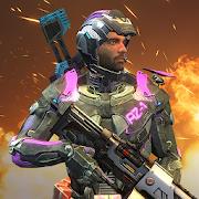 Strike Back: Dead Cover 1.1